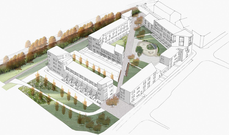 Apologise, architectural massing study congratulate
